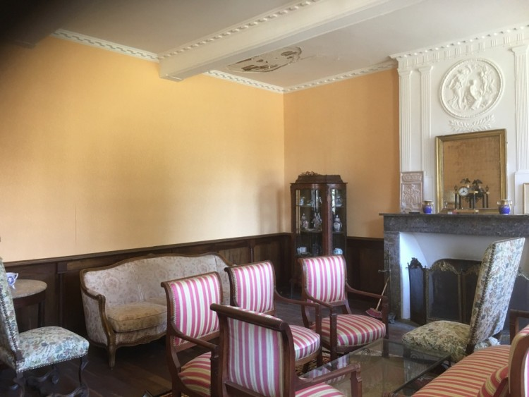 Property for Sale in 18th century manor south of Pau, Ger, Nouvelle-Aquitaine, France