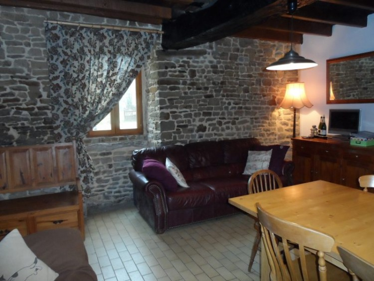 Property for Sale in Attractive 4 bedroom farmhouse with barn and garden, Manche, Manche, Normandy, Le Teilleul, Normandy, France