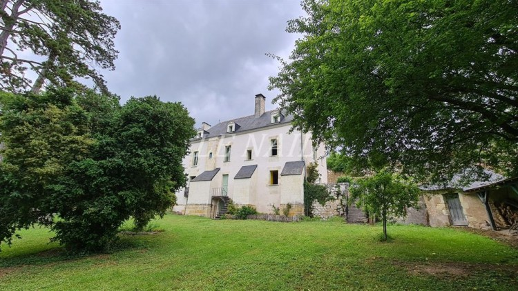 Property for Sale in Indre-et-Loire, Centre-Val de Loire, France