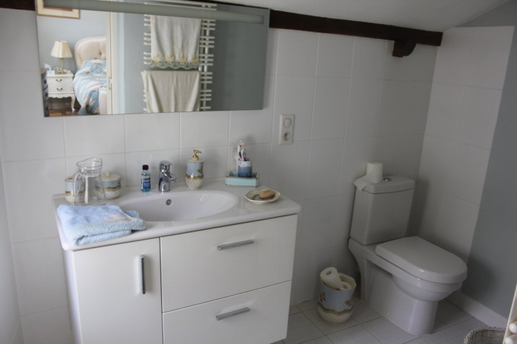Property for Sale in Imposing 4/5 bedroom village house, Tarn-et-Garonne, Near Montaigu-de-Quercy, Tarn-et-Garonne, Occitanie, France