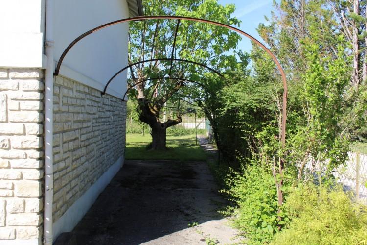 Property for Sale in Village property close to commerce., Dordogne, Near Tocane-Saint-Apre, Dordogne, Nouvelle-Aquitaine, France