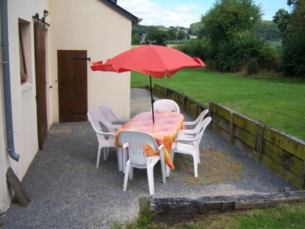 Property for Sale in Manche, La Gouetiere, Cherence Le Rousell, Normandy, France