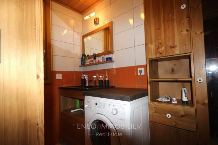 Property for Sale in 3-room apartment close to the slopes, Savoie, Les Coches, Auvergne-Rhône-Alpes, France
