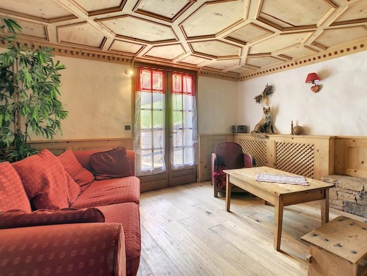 Property for Sale in Chalet in Flumet, Savoie, Auvergne-Rhône-Alpes, France