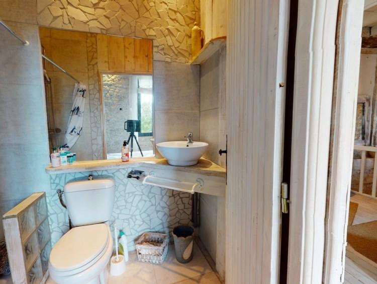 Property for Sale in House Monestier Ref :9592-Ey, Dordogne, Monestier, Nouvelle-Aquitaine, France