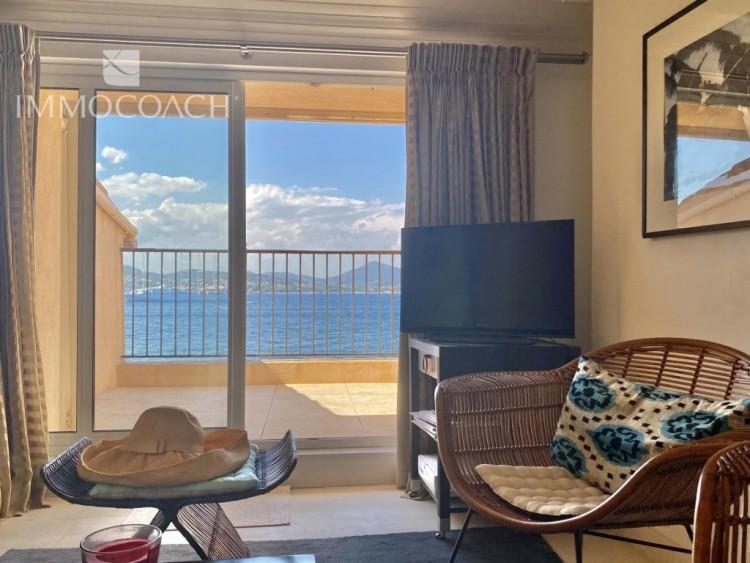 Property for Sale in Apartment in Saint-Tropez, Var, Provence-Alpes-Côte d'Azur, France