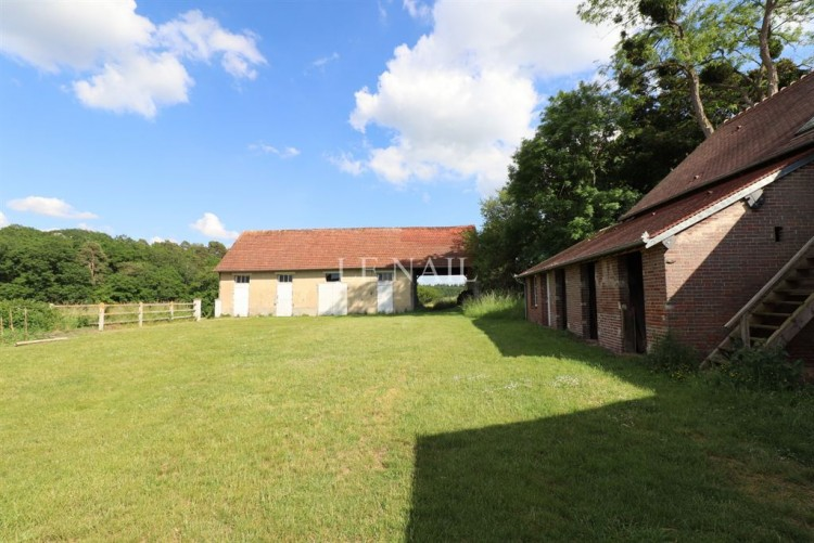Property for Sale in Eure, Normandy, France