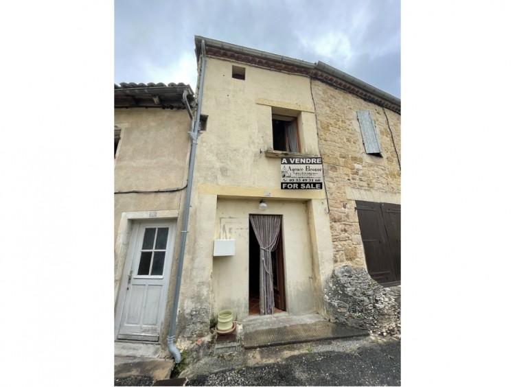 Property for Sale in House Monsempron Libos Ref :9637-Vi, Lot-et-Garonne, Monsempron libos, Nouvelle-Aquitaine, France