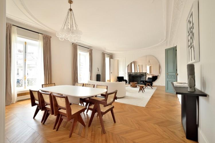 Property for Sale in Etoile Presbourg Contemporary, Paris, ETOILE, Île-de-France, France