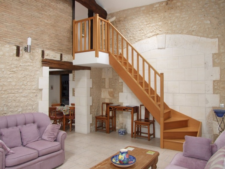 Property for Sale in Superb High Quality Family Home with Further Potential, Charente, Near Challignac, Charente, Nouvelle-Aquitaine, France