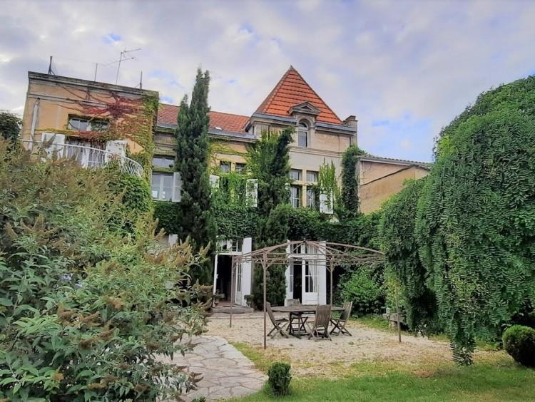 Property for Sale in Property Bergerac Ref :9644-Bgc, Dordogne, Bergerac, Nouvelle-Aquitaine, France
