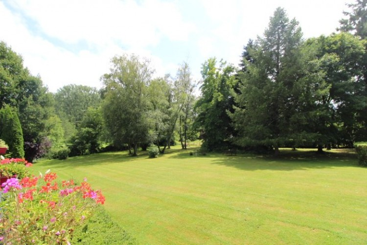 Property for Sale in Nicely presented bungalow with lovely gardens and pool., Charente, Near Chabanais, Charente, Nouvelle-Aquitaine, France