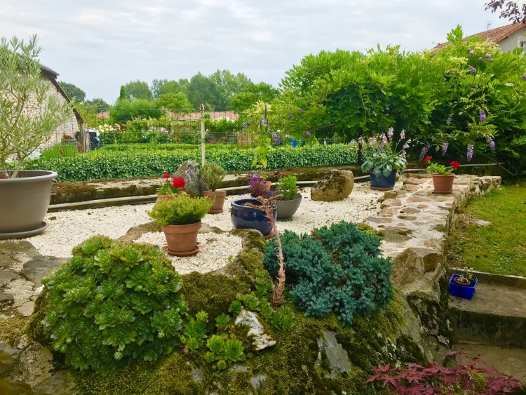 Property for Sale in Delightful family home with potential stunning gite, Haute-Vienne, Near Bussière-Boffy, Haute-Vienne, Nouvelle-Aquitaine, France