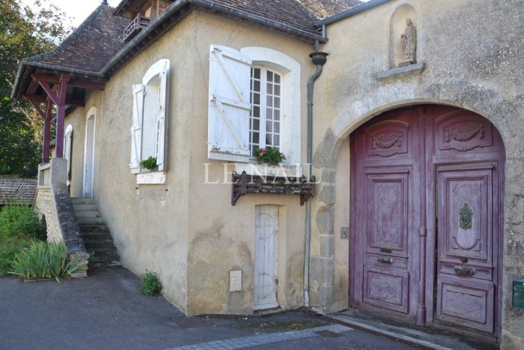 Property for Sale in Orne, Normandy, France