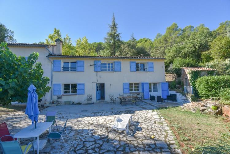 Property for Sale in House in Salernes, Var, Provence-Alpes-Côte d'Azur, France