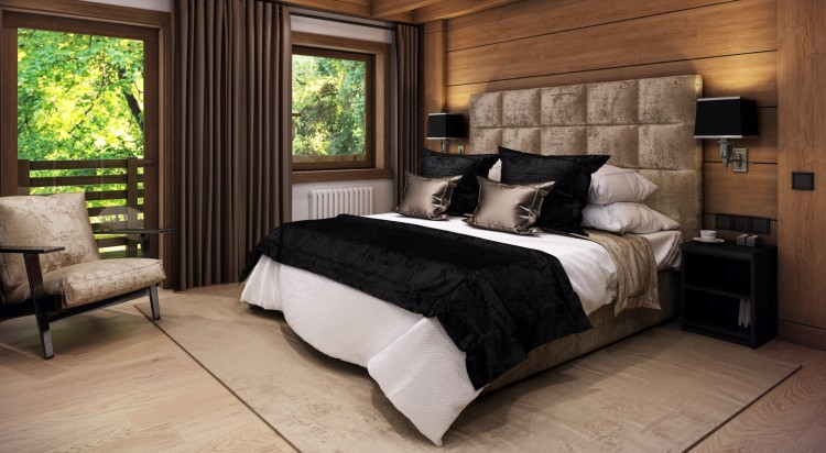 Property for Sale in Apartment in Praz-sur-Arly, Auvergne-Rhône-Alpes, France