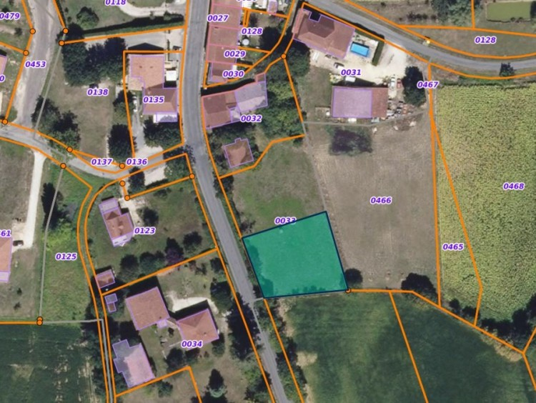 Property for Sale in Land Ste Sabine Born Ref :9742t-Vi, Dordogne, Ste sabine born, Nouvelle-Aquitaine, France