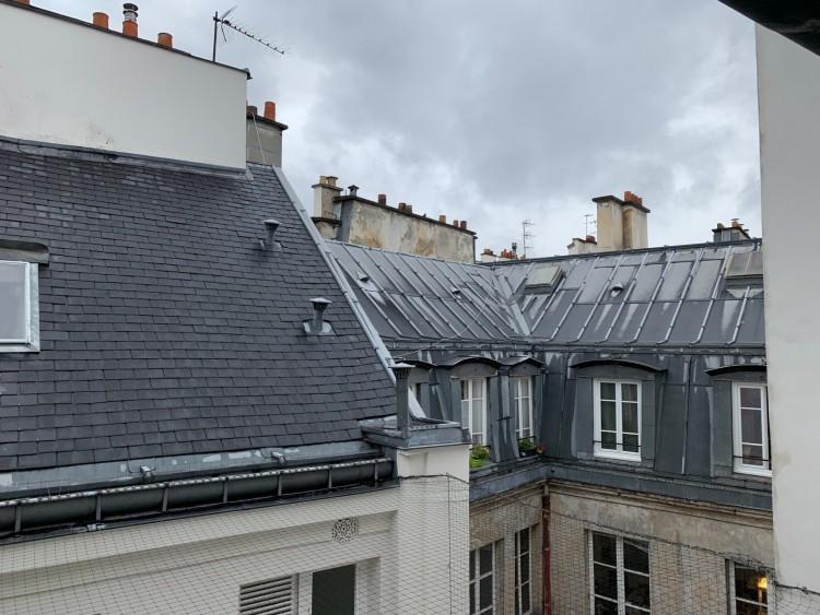 Property for Sale in Charming 2 rooms rue Saint-Honoré, Paris, Saint-Honore, Île-de-France, France