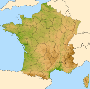Where to buy Choosing the right area of France