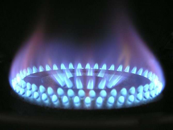 Gas in your French Property: Mains Gas, Gas Tanks and Bottled Gas