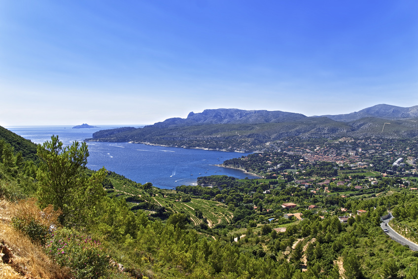 A food lover's guide to the côte d'azur   departures.
