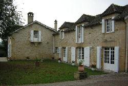 House near Sarlat