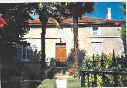 Maison de Maitre