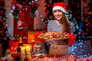 French Christmas Dinner ©Rh2010