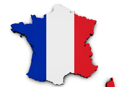 Public holidays in France 2017