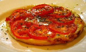 Tarte de Tomate ©Simon Law via Flickr