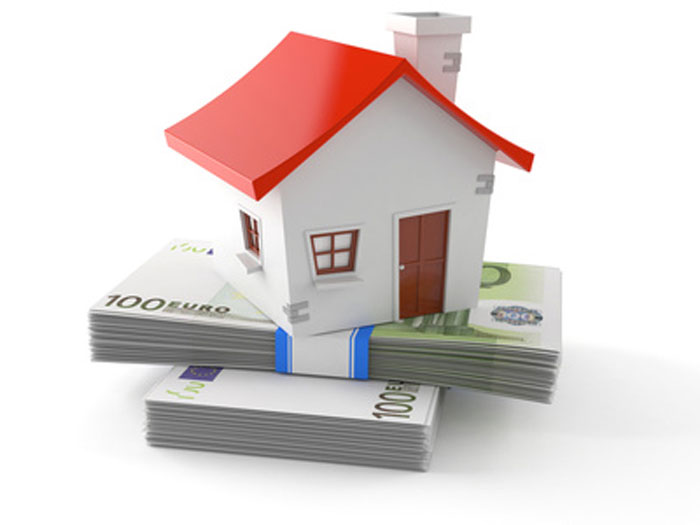 Re-mortgaging and releasing equity on French property