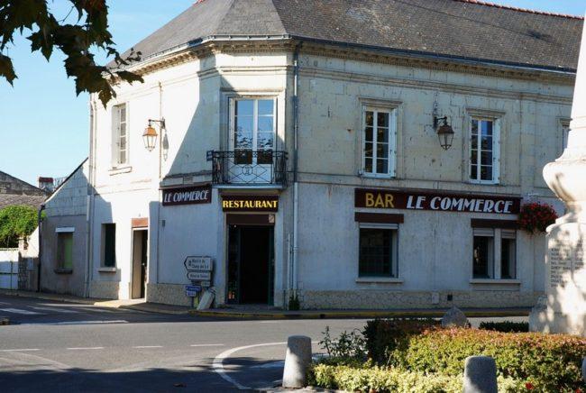 Varennes sur Loire
