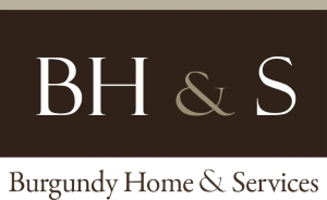 Burgundy Home and Services