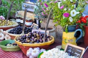 guide to markets in provence ©Jeremie78