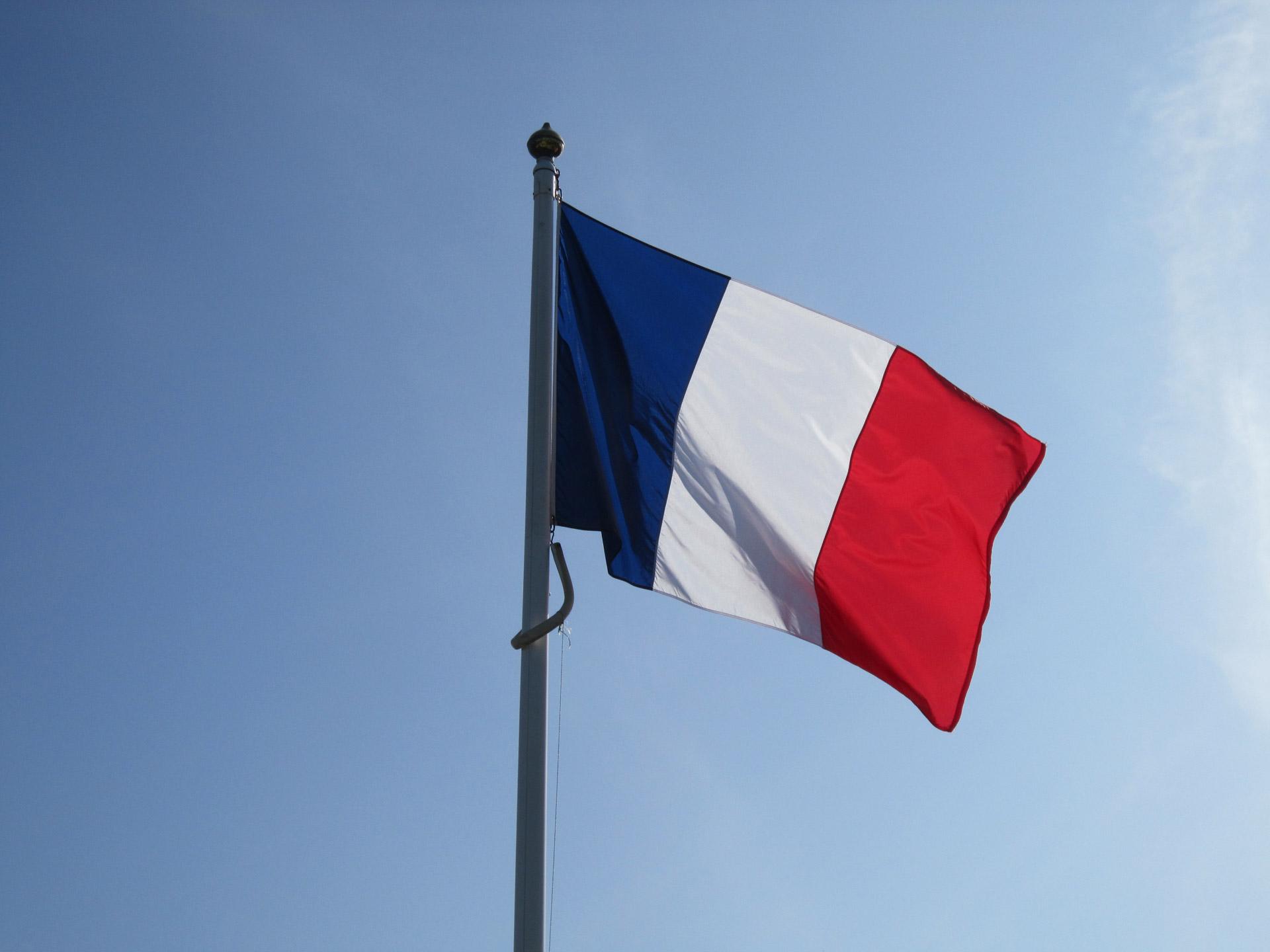 Drapeau Francais 13384961510hm
