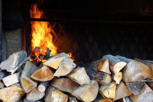 firewood bois de chauffage ©Cyril PAPOT - Fotolia.com