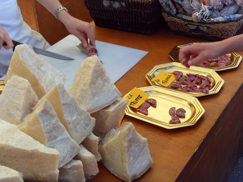 Corsican Delicacies ©Skampixelle
