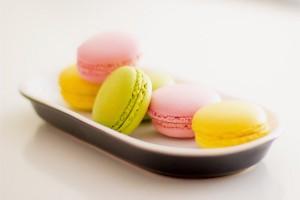Macarons ©Adriana Calvo CCO
