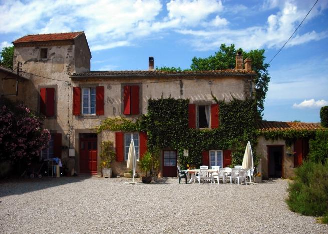 Domaine de Barthe Gites, Douzens in France