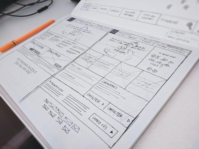 Retrospective planning permission