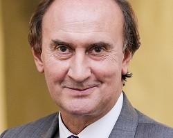 Rupert Holderness
