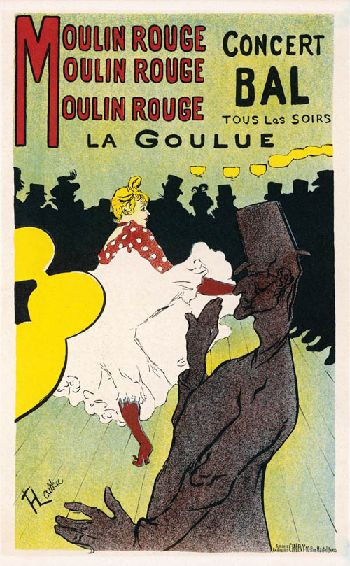 Toulouse-L poster
