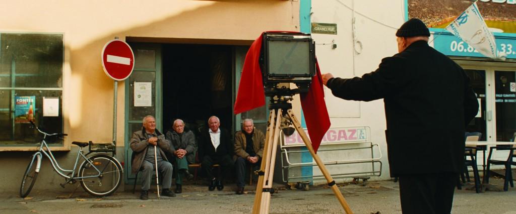 Depardon film