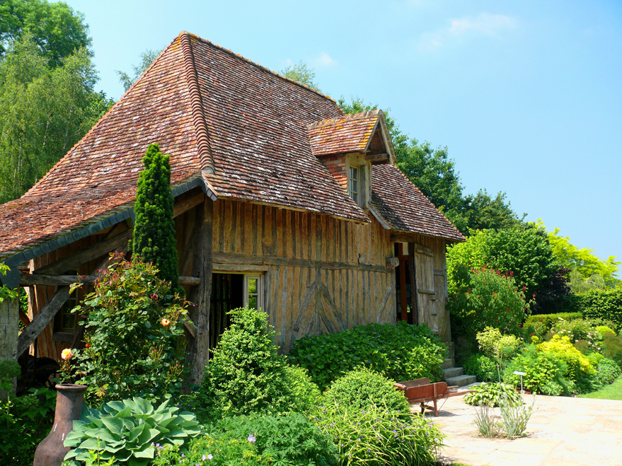 Gardening In France Get The Most From Your French Property