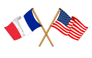 France for Americans