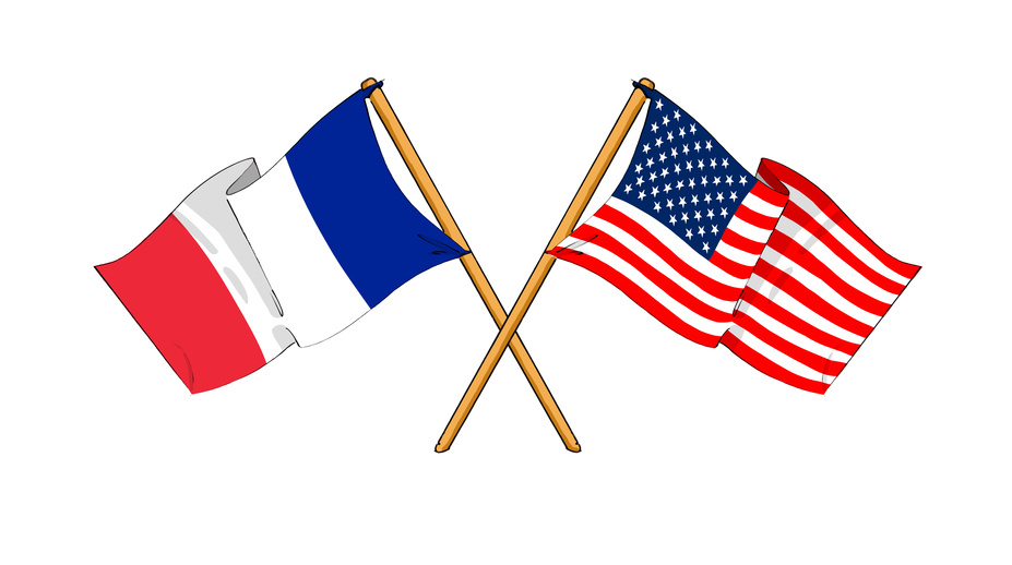 Image result for french american