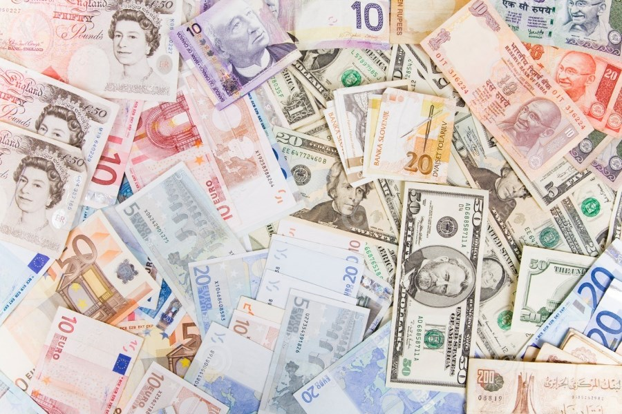 France Currency Exchange