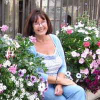 Jane Dunning headshot