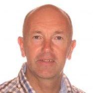 John Starr headshot