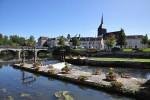 Romorantin Lanthenay in Sologne